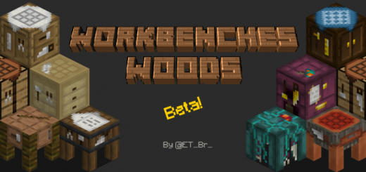 Workbenches Woods (Beta)