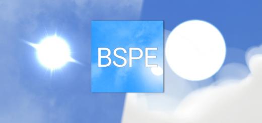 BSPE-Better Sky Pocket Edition