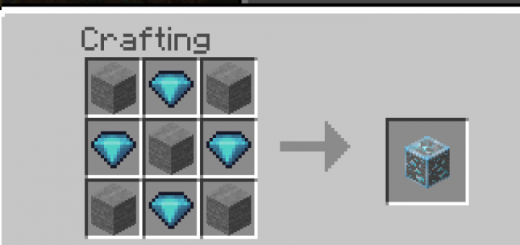 Craftable Ores