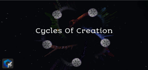 Cycles Of Creation (Map/Survival/CTM)