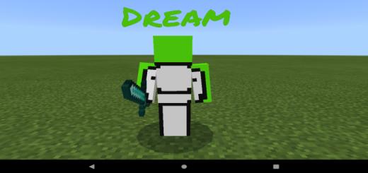 Dream Addon