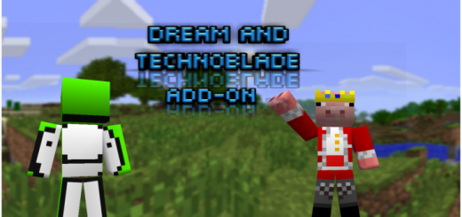 Dream And Technoblade