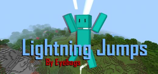 Everytime You Jump, Lightning Strikes!