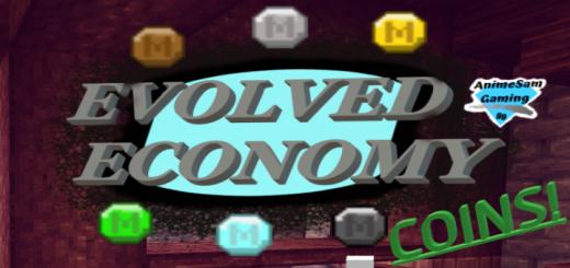 EvolvedEconomy – Multiplayer Update – 1.16.4 Release