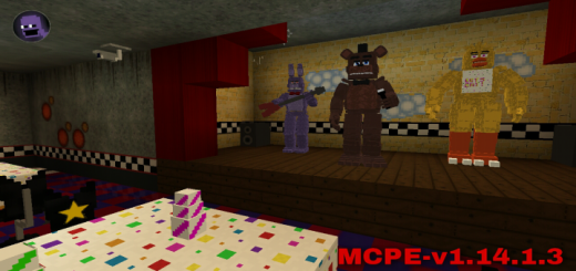 FNaF Five Nights at Freddy's 1.14.1.3
