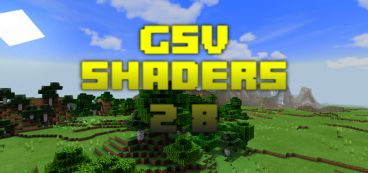 GSV Shaders 2.8 Update (Android)