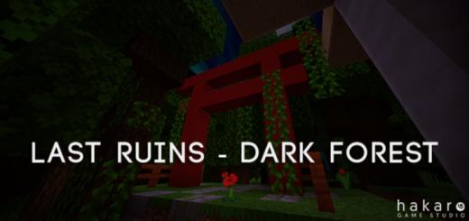 Last Ruins