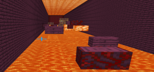 Parkour (Nether Edition)