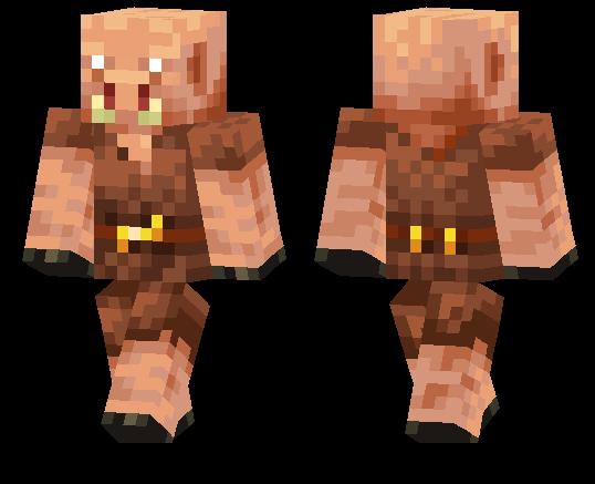TheGodlyBorais Skin