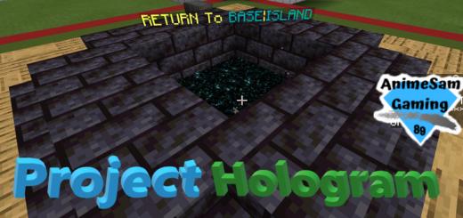 Project Hologram