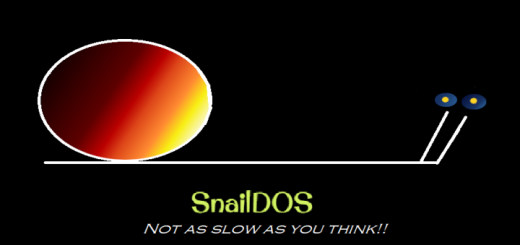 SnailDOS (Minigames, Survival, UHC and More)