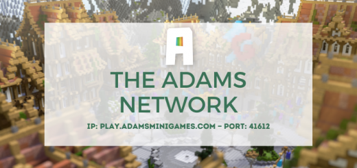 The Adams Network