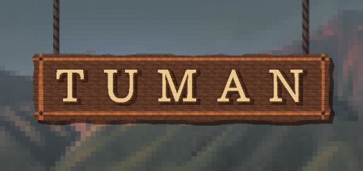 Tuman (WIP)