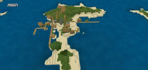 Village Island (Seed)