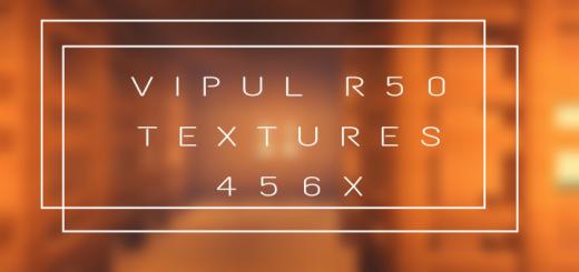 Vipul R50 TEXTURES 456X