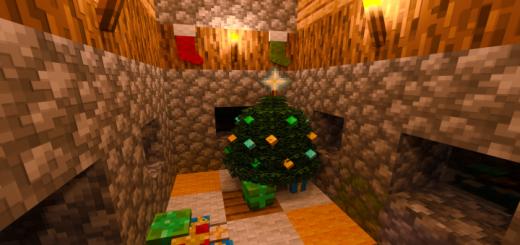 Christmas Time Addon!