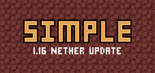 Digs' Simple Pack [8×8]