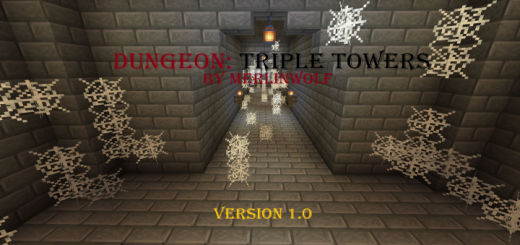 Dungeon: Triple Towers