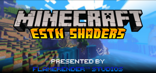 ESTN Shaders Official Release