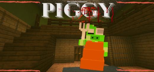 GRC Studio Presents: Piggy