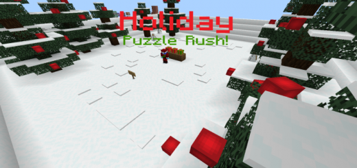 Holiday Puzzle Rush!
