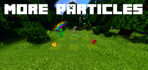 More Particles Add-on