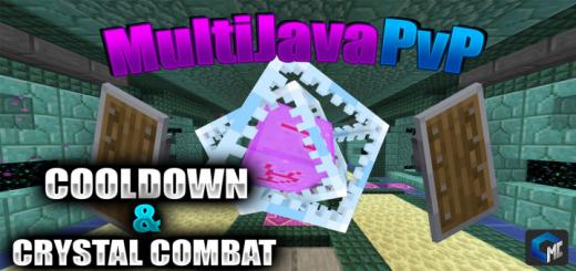 MultiJava PvP (Map/Minigame)