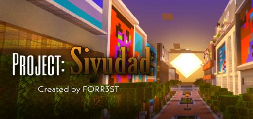 Project Siyudad