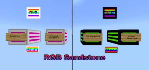 RGB Sandstone