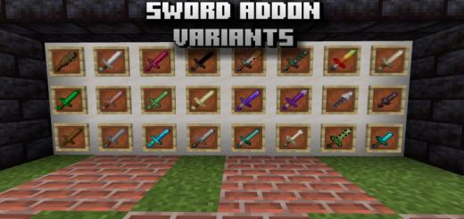 Sword Variants Addon