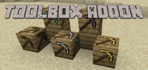 Toolbox Add-on