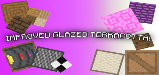 Useful and Detailed Glazed Terracotta!