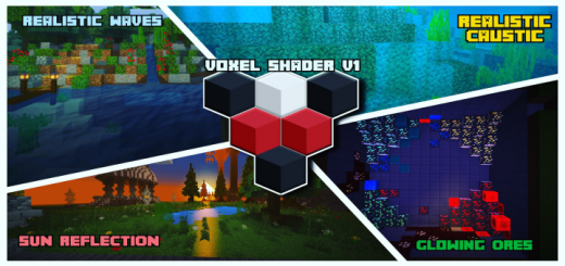 Voxel Shaders