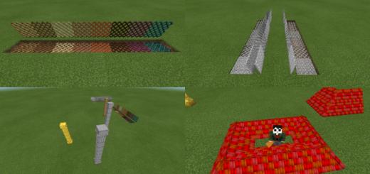 Artisan's Blocks Add-on (1.16.200.x+)
