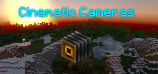Cinematic Cameras