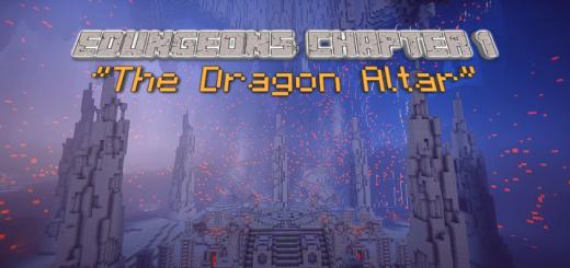 EDungeons: Chapter 1 The Dragon Altar [Addons, World, Etc.]