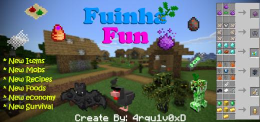 FuinhaFun – Add-on
