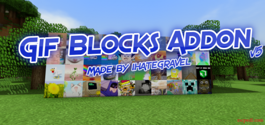 Gif Blocks Addon (discontinued)