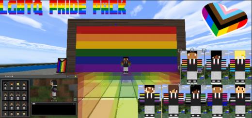 LGBTQ Pride Pack