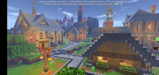 Medieval Village (Beta Only)