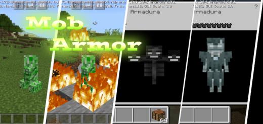 Mob Armor Addon
