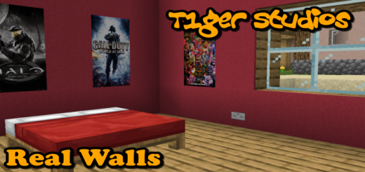 Real Walls (More Posters Update)