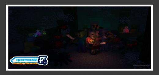 RyanMinecraft71: Monster Minecraft