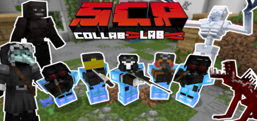 SCP: Collab Lab (SCP: Secret Lab But Also Not)