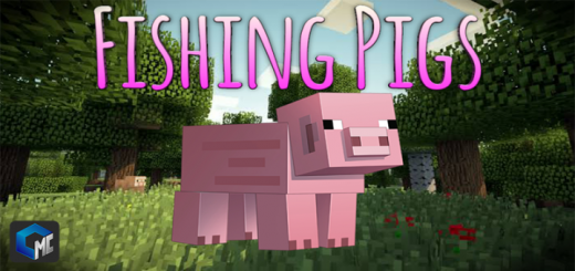 Fishing Pigs (Map/Minigame)