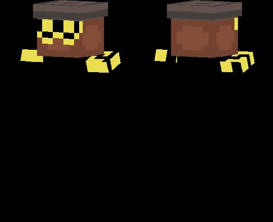 Seedot Pokèmon