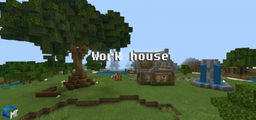 Work House (Map/Building)