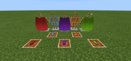 Colored Elytras Add-on