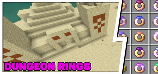 Dungeon Rings