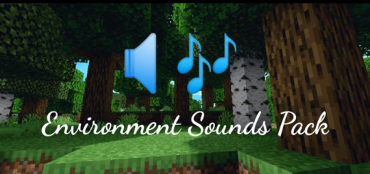 Environment Sounds Pack